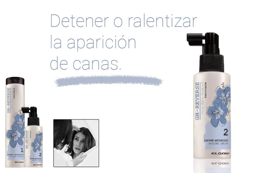 Eliminar canas joan perruquers DKPS